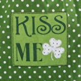 DII Cotton St. Patrick's Day Kitchen Apron with