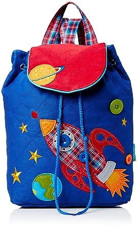 Amazon.com: Stephen Joseph Signature Backpack,