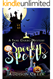 Spooky Spells (Jane Garbo Mysteries Book 2)