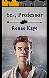 Yes, Professor