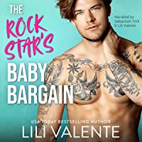 The Rock Star's Baby Bargain