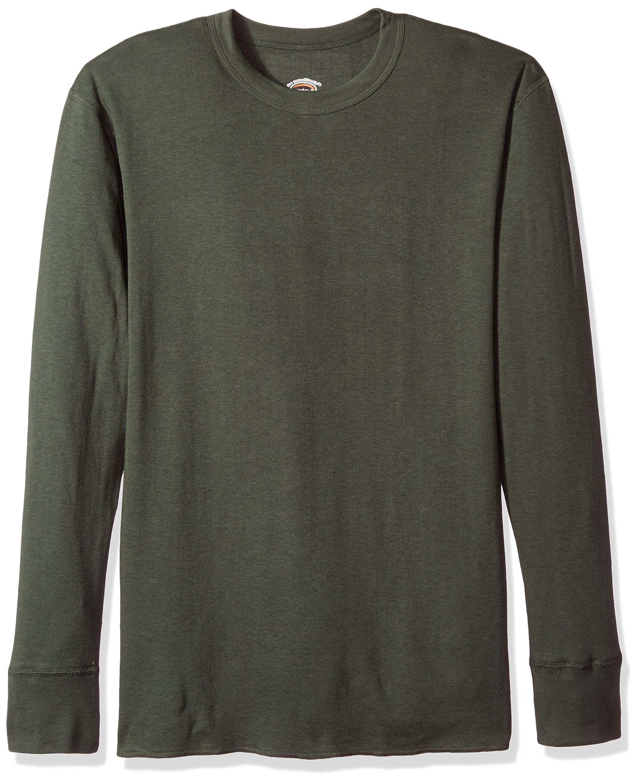 Duofold Men's Mid Weight Wicking Crew Neck