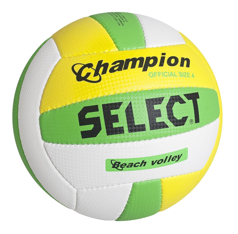 Select Beachvolleyball Champion - Balón de Voleibol para Exterior ...