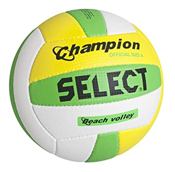 Select Beachvolleyball Champion - Balón de Voleibol para Exterior ...