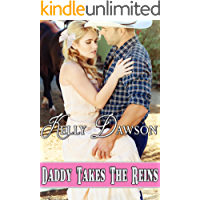 Daddy Takes the Reins (New Zealand Daddies Book 1)