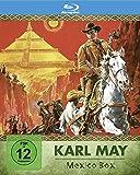 Karl May Mexico Box [Blu-ray]