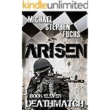 ARISEN, Book Eleven - Deathmatch