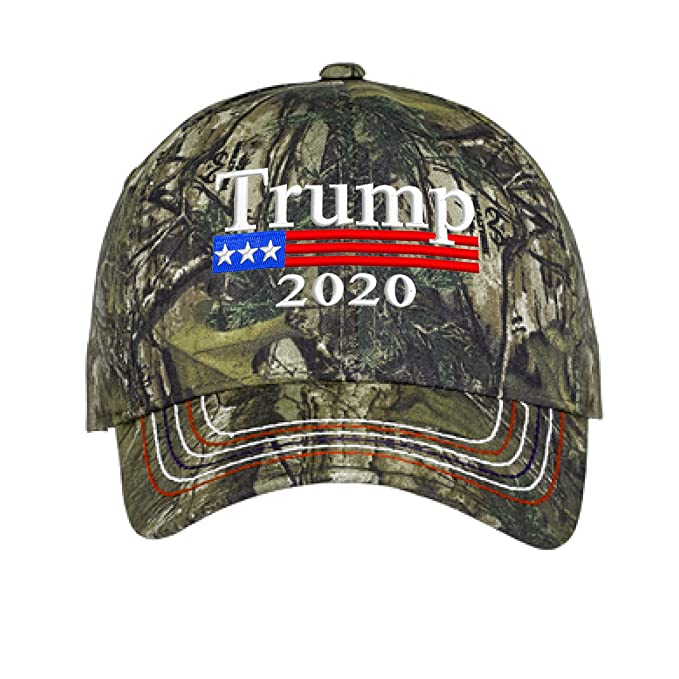 Image Unavailable. Image not available for. Color  2020 Donald Trump Green  Camo Hat ... 5e760ed87bf4