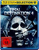 Final Destination 4 - Uncut [Blu-ray]