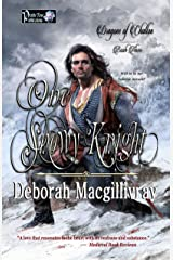 One Snowy Knight (Dragons of Challon Book 3) Kindle Edition
