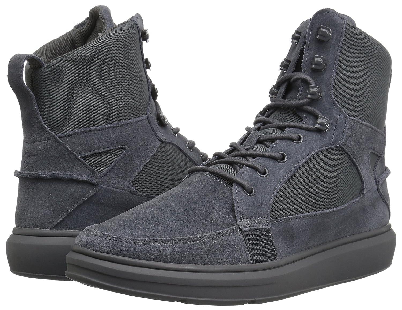 Desimo Sneaker, Smoke