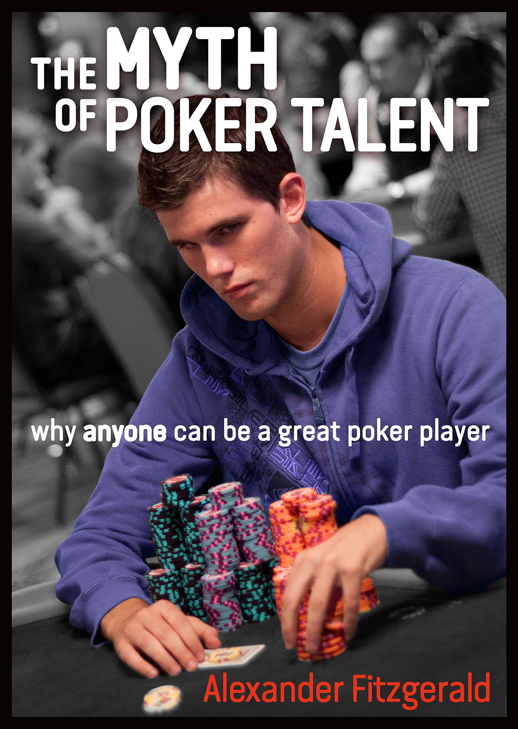 Myth Poker Talent Anyone Player product image