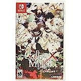 Collar X Malice Unlimited - Nintendo Switch Standard Edition