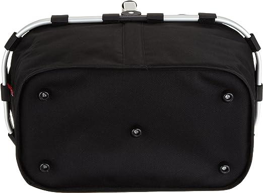 reisenthel carrybag iso black