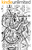 Of Zots and Xoodles: Theodil Creates a Universe