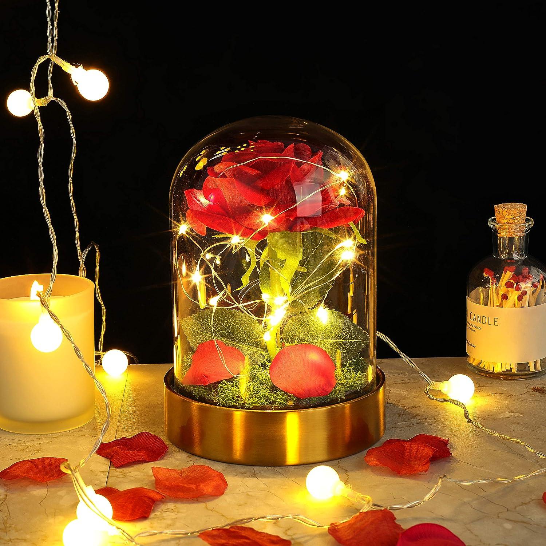 rosa para bodas