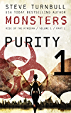 Monsters: Purity (Rise of the Kymiera, Volume 1)