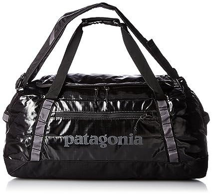 Patagonia 30 Cm Reisetasche Duffel Hole Black X Tasche 60 rq1U80xrw