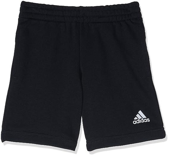 adidas Jungen Logo Shorts 1/4