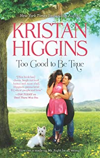 All I Ever Wanted Kristan Higgins Pdf