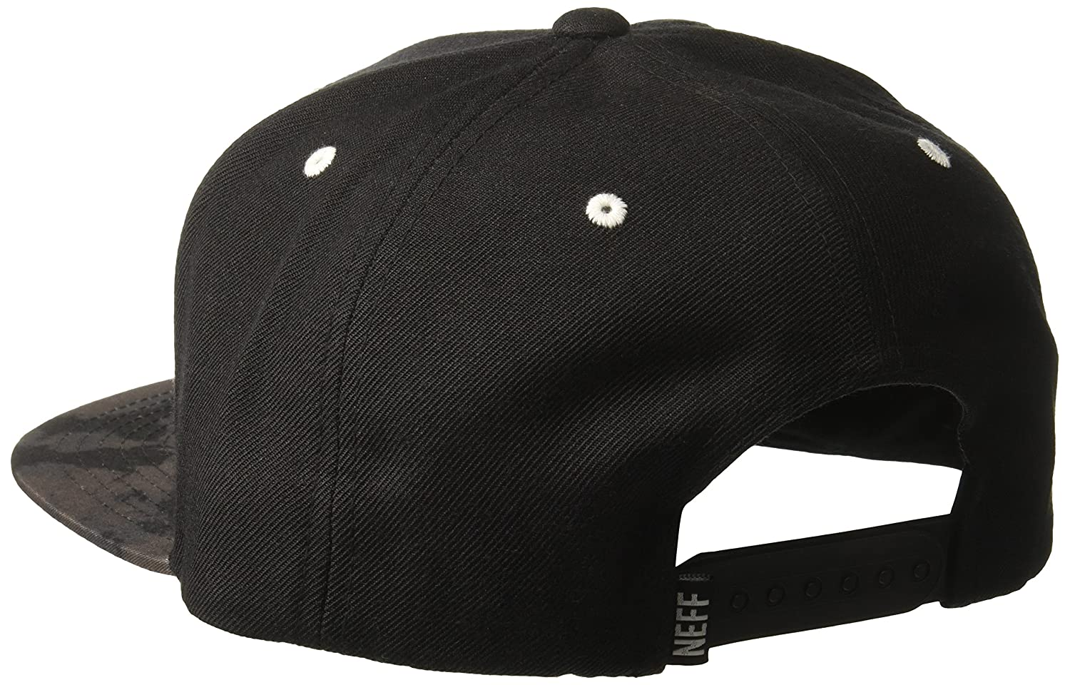 These snapback caps are made from the highest quality materials and can  withstand anything you dish out. Structured six-panel cap. Adjustable 38eff0377e1