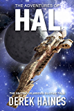 The Adventures of HAL: The Second Hilarious Glothic Tale (The Glothic Tales Book 2) (English Edition)