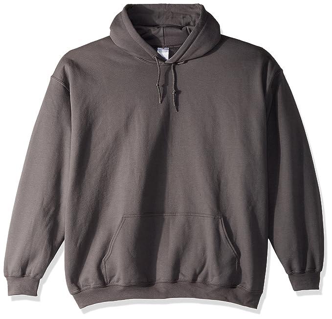 dd9ebdd97c0 Gildan Heavy Blend Adult Hooded Sweatshirt  Amazon.ca  Clothing    Accessories