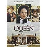 Alex Haley's Queen (DVD)