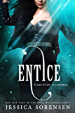 Entice (Guardian Academy Book 4) (English Edition)
