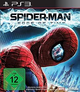 Activision Spider-Man - Juego (PlayStation 3, Acción / Aventura, T (Teen)): Amazon.es: Videojuegos