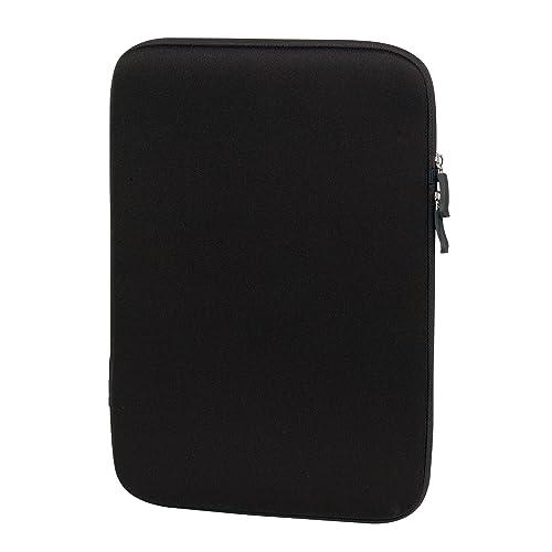 """T'nB 10"""" Slim Sleeve - étuis pour tablette (Housse, Noir, Neoprene, Toutes marques, Acer, Archos, Arnova, HP, Xoom, Galaxy Tab 2, Main)"""