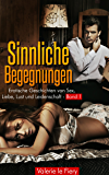 Sinnliche Begegnungen - Erotische Geschichten von Sex, Liebe, Lust und Leidenschaft