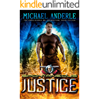 Spontaneous Justice: An Urban Fantasy Action Adventure (The Unbelievable Mr. Brownstone Book 15)