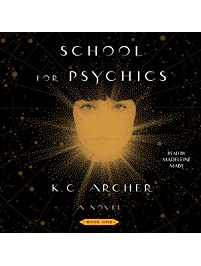 School for Psychics, Book 1
