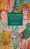 Difficult Women (New York Review Books Classics)
