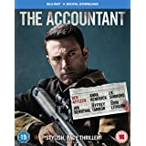 The Accountant Digital Download 2017