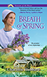 Breath of Spring (Seasons of the Heart Book 4)