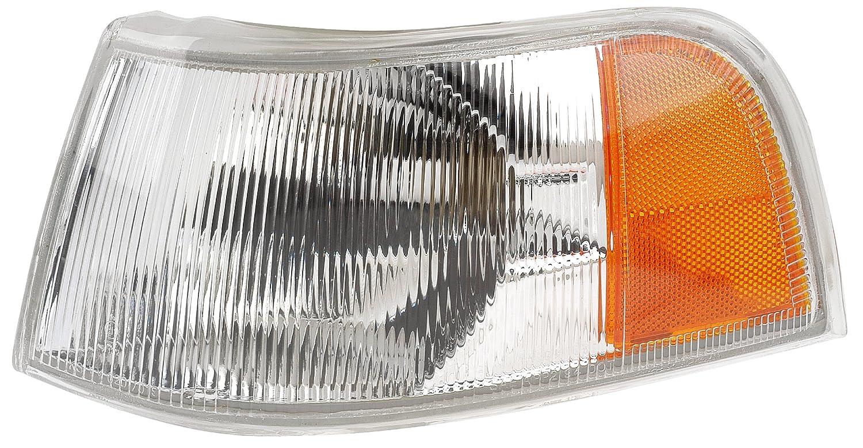Eagle Eyes VV020-U000R Volvo Passenger Side Park/Signal /Lamp Lens and Housing VO2521106V rm-EGL-VV020-U000R