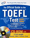 Official Guide to the TOEFL Test with CD-ROM (4th Edition) (TOEFL公認ガイド 第4版)CD-ROM付き
