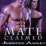 Mate Claimed: Shifters Unbound Series, Book 4
