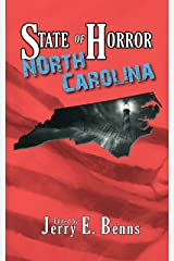 State of Horror: North Carolina (State of Horror Series) Kindle Edition