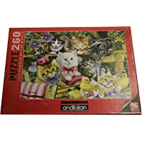 Banyo Zamanı (Puzzle 260) 3282