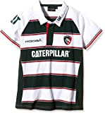 Kooga Women's Leicester Tigers Home Classic Long Sleeve Jersey