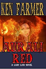 Aurali Red (The Nations Book 9) Kindle Edition