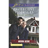 Protective Instincts (Mission: Rescue, 1)