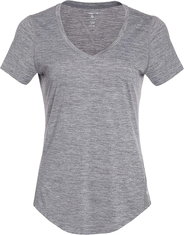 Reebok Women/'s Essentials Performance Running Tee Shirt