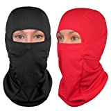The Friendly Swede Nordic Balaclava 2-Pack Face