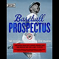 Baseball Prospectus 2021