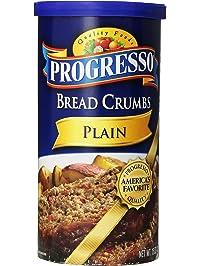 Amazon.com: Breadcrumbs - Breadcrumbs & Seasoned Coatings ...