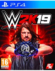 WWE 2K19 - PlayStation 4